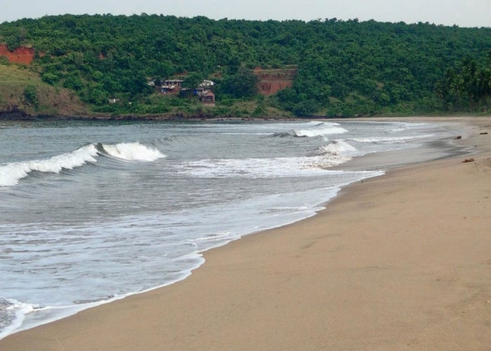 best beaches in Konkan